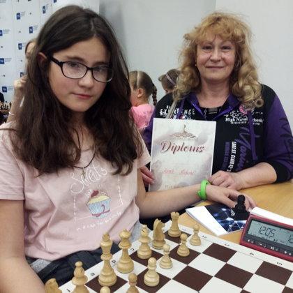 Latvijas skolu šaha olimpiādes fināls 15.05.2019