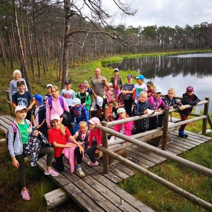 Vasaras aktīvās atpūtas un sporta nodarbības bērniem 2019